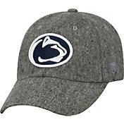 Top of the World Men's Penn State Nittany Lions Grey Jones Adjustable Hat