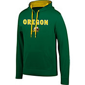 Top of the World Men's Oregon Ducks Green Foundation Hoodie