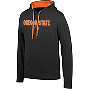 Top of the World Men's Oregon State Beavers Foundation Black Hoodie