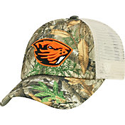 Top of the World Men's Oregon State Beavers Camo Sentry Adjustable Hat
