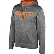 Top of the World Men's Oregon State Beavers Grey Foundation Hoodie