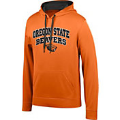Top of the World Men's Oregon State Beavers Orange Foundation Hoodie