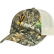 Top of the World Men's Arizona State Sun Devils Camo Sentry Adjustable Hat