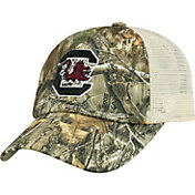 Top of the World Men's South Carolina Gamecocks Camo Sentry Adjustable Hat