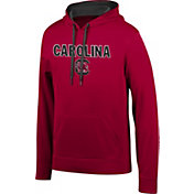 Top of the World Men's South Carolina Gamecocks Garnet Foundation Hoodie