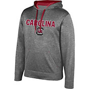 Top of the World Men's South Carolina Gamecocks Grey Foundation Hoodie