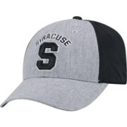 Top of the World Men's Syracuse Orange Grey/Black Faboo 1Fit Hat