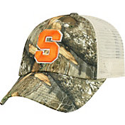 Top of the World Men's Syracuse Orange Camo Sentry Adjustable Hat