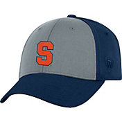 Top of the World Men's Syracuse Orange Grey/Blue Two Tone Adjustable Hat