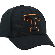 Top of the World Youth Tennessee Volunteers Dazed 1Fit Flex Black Hat
