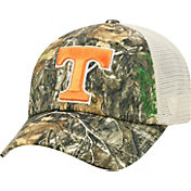 Top of the World Men's Tennessee Volunteers Camo Sentry Adjustable Hat