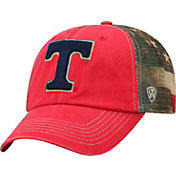 Top of the World Men's Tennessee Volunteers Red Flagtacular Adjustable Hat