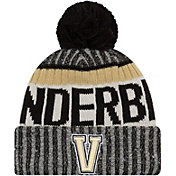 New Era Men's Vanderbilt Commodores Sport Black Knit Beanie