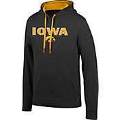 Top of the World Men's Iowa Hawkeyes Foundation Black Hoodie
