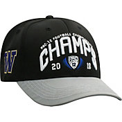 Top of the World Men's 2018 Pac-12 Football Champions Washington Huskies Locker Room Hat