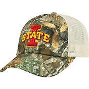 Top of the World Men's Iowa State Cyclones Camo Sentry Adjustable Hat