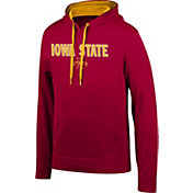 Top of the World Men's Iowa State Cyclones Cardinal Foundation Hoodie