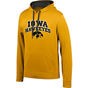 Top of the World Men's Iowa Hawkeyes Gold Foundation Hoodie