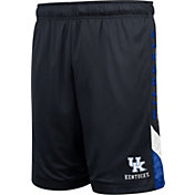 Top of the World Youth Kentucky Wildcats Black Launch Shorts