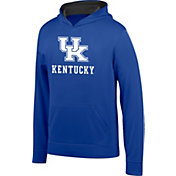 Top of the World Youth Kentucky Wildcats Blue Foundation Promo Hoodie