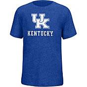 Top of the World Youth Kentucky Wildcats Blue Staple T-Shirt