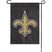 Party Animal New Orleans Saints Garden/Window Flag