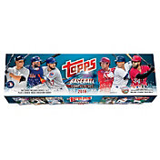 Topps MLB 2018 Trading Card Complete Set