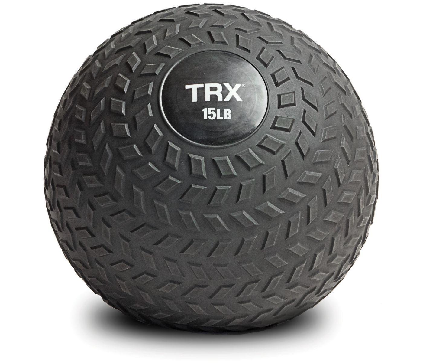 TRX 15 lb. Slam Ball