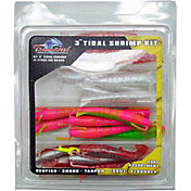 Tsunami Tidal Shrimp Assortment Kit