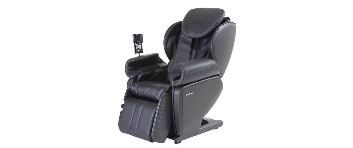 Johnson Wellness Ultra High Performance Deep Tissue 4D Massage Chair