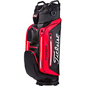 Titleist Men's 2018 STADRY Deluxe Cart Golf Bag