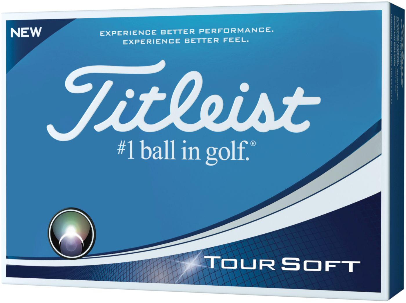 Titleist Tour Soft Personalized Golf Balls