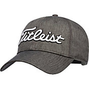 Titleist Men's Breezer Golf Hat