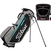 Titleist 2019 Players 4 Plus Stand Bag