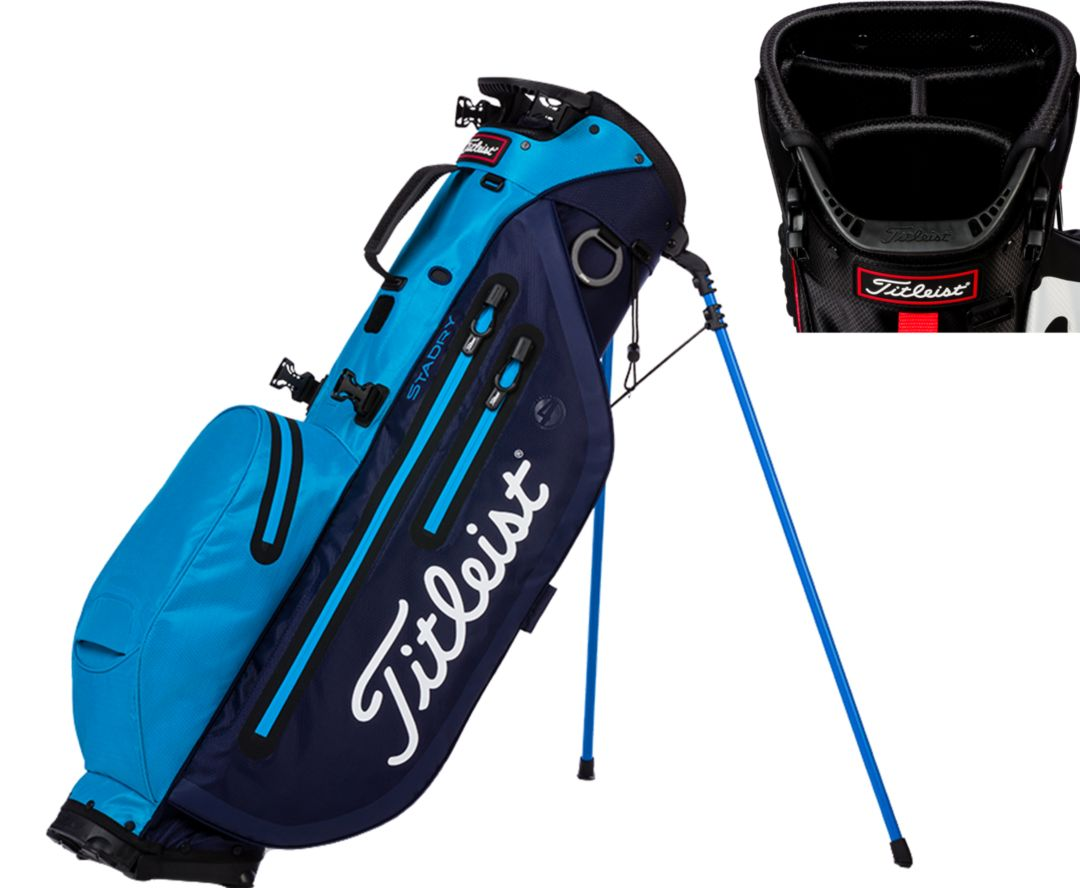 Titleist 2019 Players 4 StaDry Stand Bag | DICK'S Sporting Goods