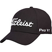 Titleist Men's Tour Elite Golf Hat