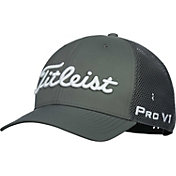Product Image · Titleist Men s Tour Mesh Snapback Golf Hat 82798e49671