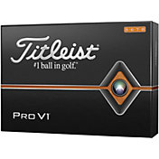 Titleist 2019 Pro V1 High Number Golf Balls