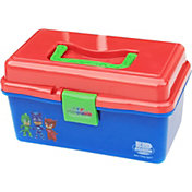 Kid Casters PJ Masks Tackle Box