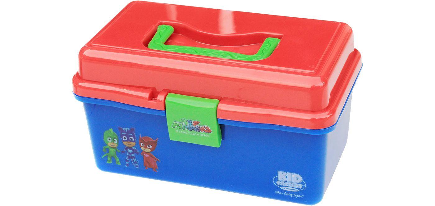 Kid Casters PJ Masks Tackle Box