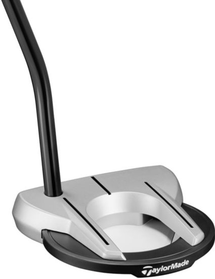 TaylorMade Spider ARC Silver Putter