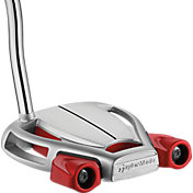 TaylorMade Spider Tour #7 Platinum Putter with Sightline