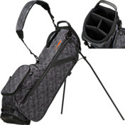 TaylorMade 2019 FlexTech Lite Lifestyle Single-Strap Stand Bag