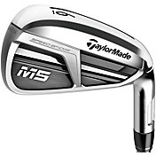 TaylorMade M5 Irons – (Steel)