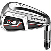 TaylorMade M6 Irons – (Graphite)