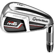 TaylorMade M6 Irons – (Steel)