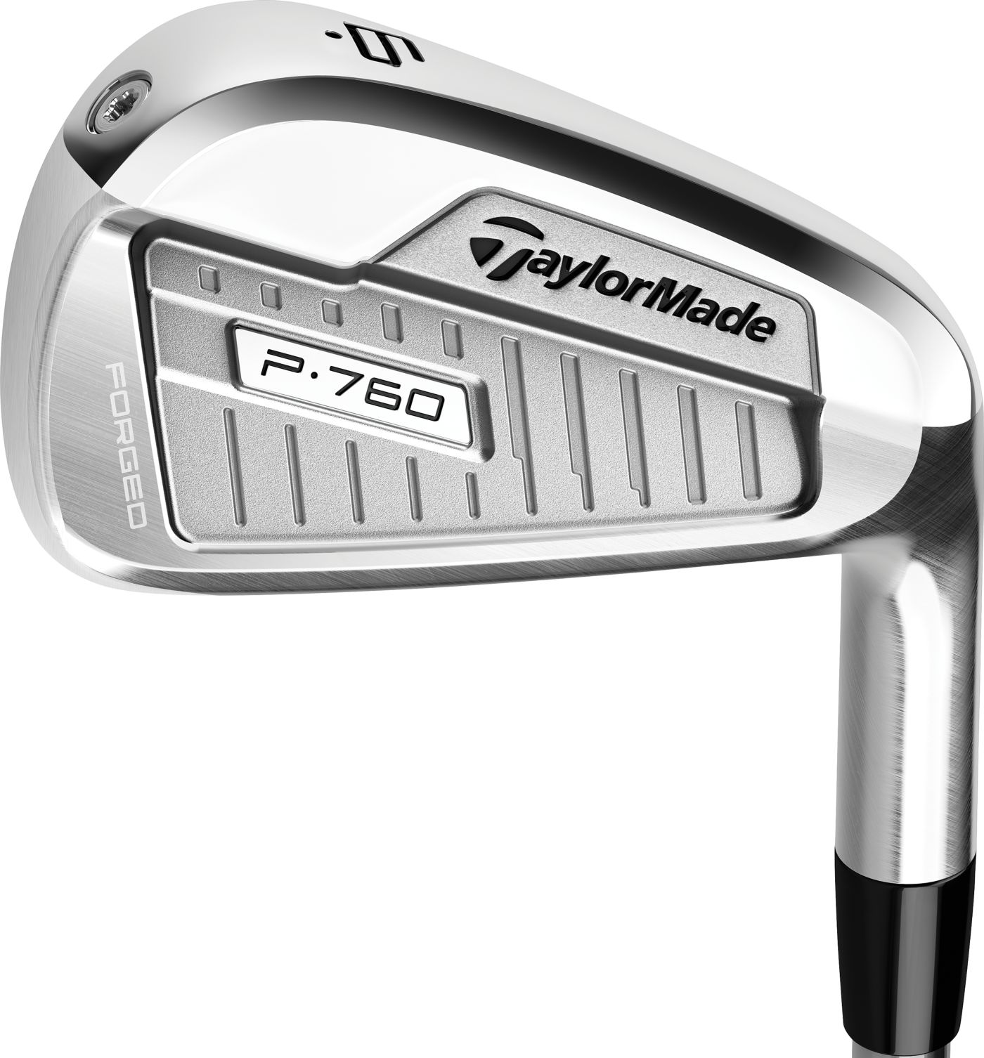 TaylorMade P760 Irons - (Steel)