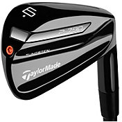 TaylorMade P790 Black Irons ? (Steel)