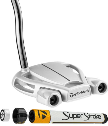 TaylorMade Spider Interactive Diamond #7 Putter