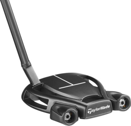 TaylorMade Spider Tour T-Line #3 Black Putter